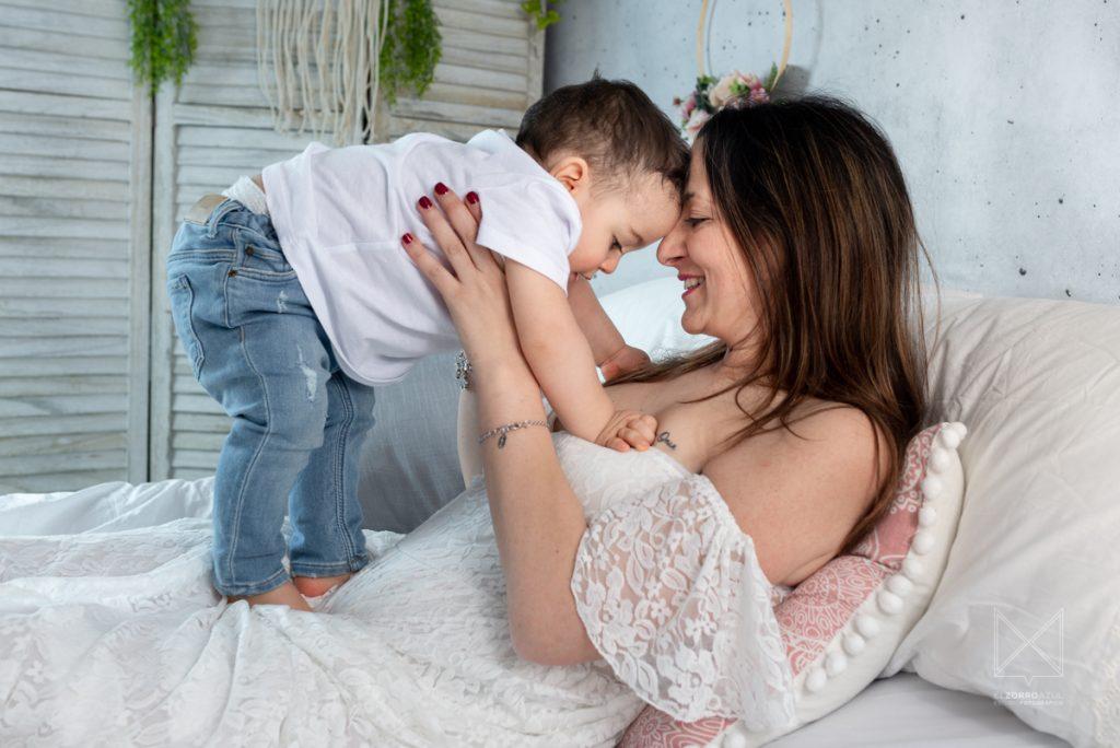 Mini sesiones día de la Madre